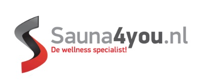 Webshop Sauna4You. De wellness specialist!