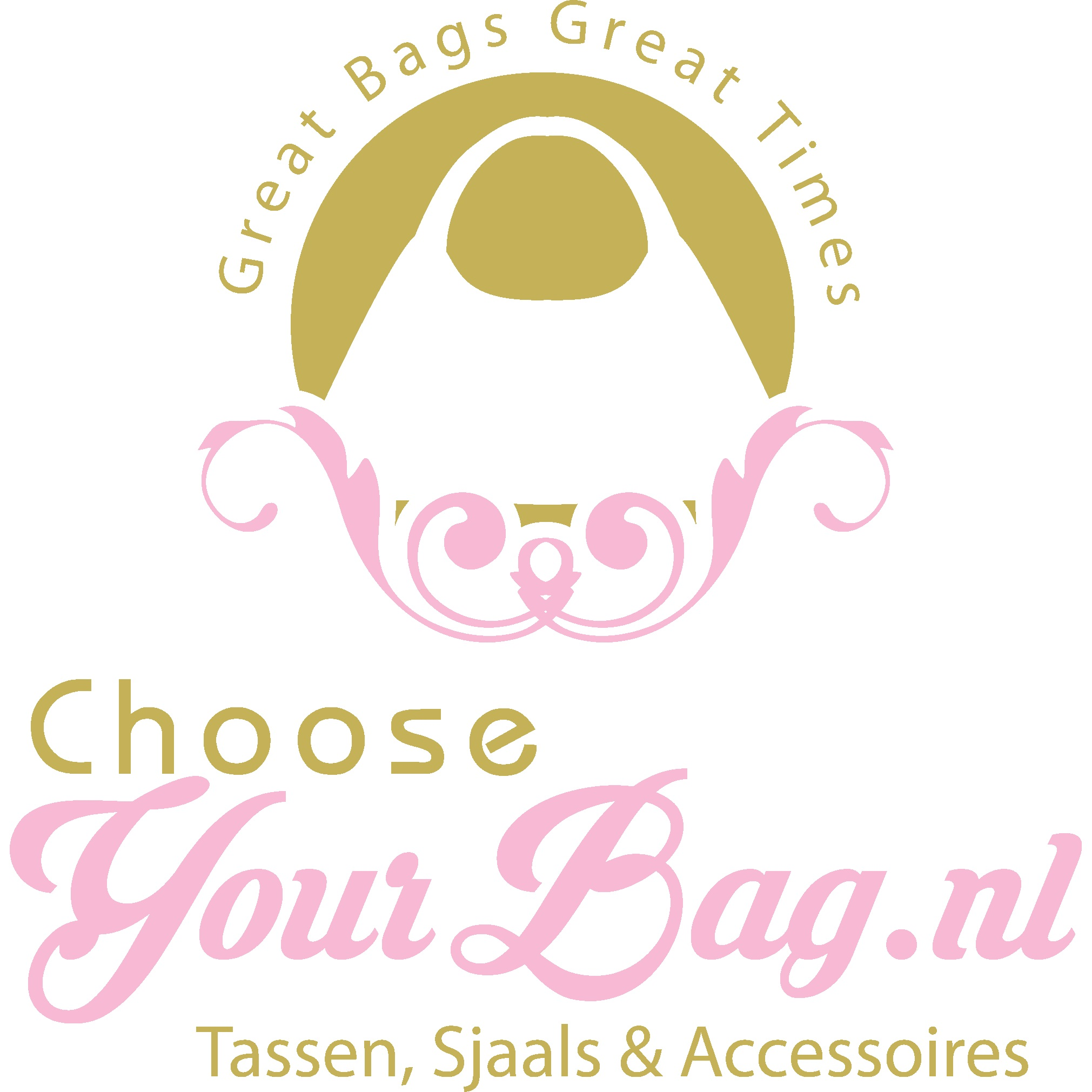 Webshop Choose Your Bag. Tassen, Sjaals & Accessoires