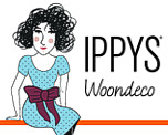 Webshop IPPYS Woondeco. Hippe woontrends.